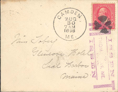 image - MissenT cover